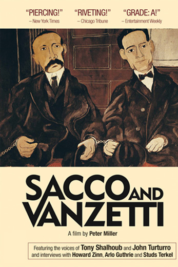 "Movies you might have missed: ""Sacco and Vanzetti"""