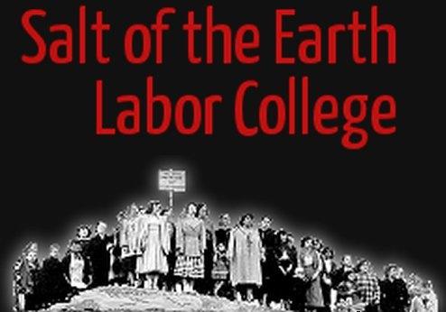 Salt of the Earth Labor College celebrates 20th anniversary