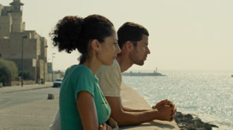 Films from Israel and Palestine address tough issues