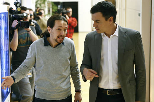 Spain's election stalemate continues; social democrats refuse compromise