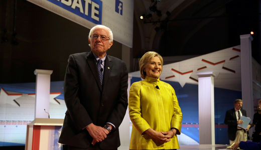 "Clinton will need Sanders' ""political revolution"" if she's the nominee"