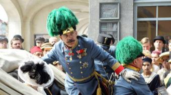 """""""Sarajevo"""": Saga of 1914 joins ranks of great pacifist films"""