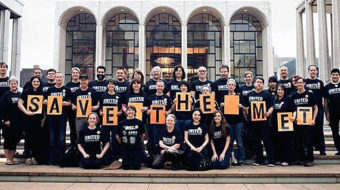 Tentative pacts avert Metropolitan Opera lockout scheme