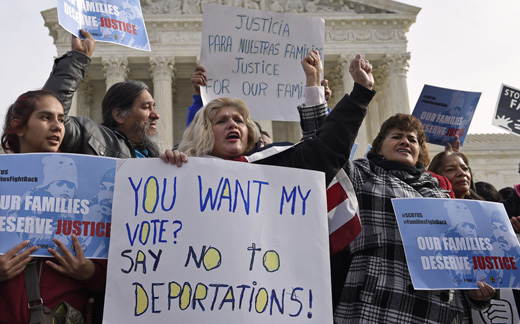 Latino panel says GOP is driving minorities away
