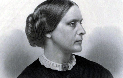 Today in labor history: Susan B. Anthony tries to vote