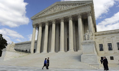 SCOTUS to rule on whether retirees can get health benefits for life
