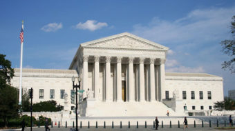 Justices unanimously back public employee whistleblower