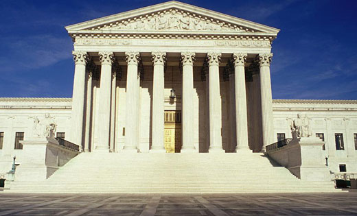 Supreme court wrestles with outlawing card check and other union rights