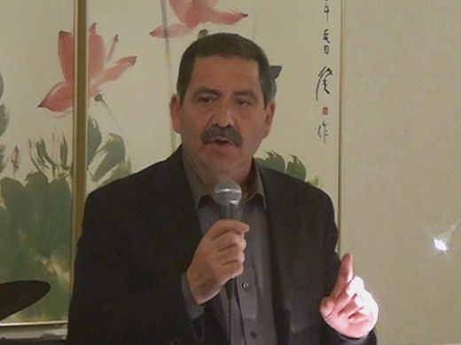 Chuy Garcia hits Chicago mayor on video scandal