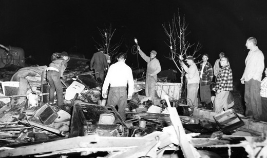 Today in eco-history: Michigan struck by deadly F5 tornado