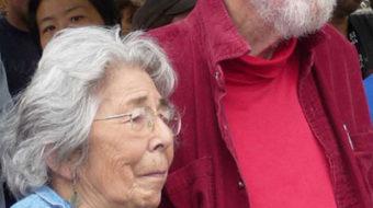 Toshi Seeger, mother, activist, filmmaker, dies at 91