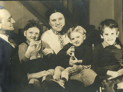 Today in history: Birthday of Ruth Crawford Seeger