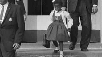 U.S. schools more segregated than in 1954