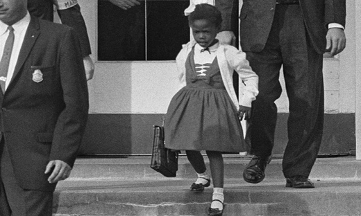 U.S. schools more segregated than in 1954
