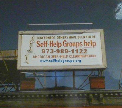 Support group members find help from those with similar circumstances