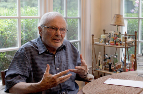 Death of Maurice Sendak brings out a flood of commentary