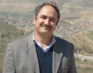 Activists push for release of jailed trade unionist Shahrokh Zamani