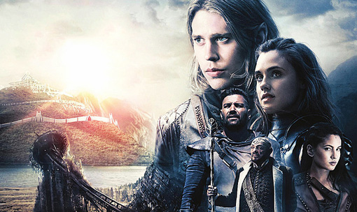 """The Shannara Chronicles"" offers elves, magic, and Millennials"