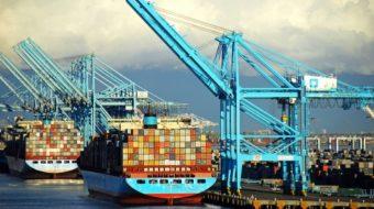 LA-Long Beach port truck drivers win important victory