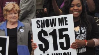 St. Louis minimum wage hike threatened