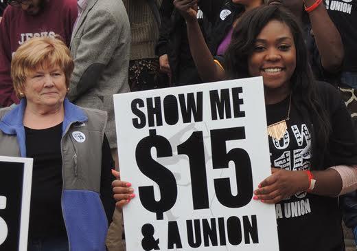 St. Louis minimum wage hike threatened