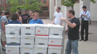Missourians file 350,000 signatures for higher minimum wage