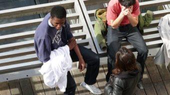 Big Tobacco targets minority youth