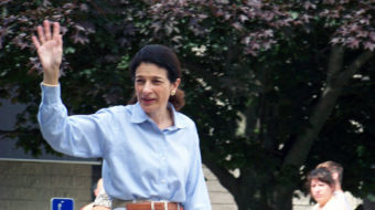 Olympia Snowe preaches wrong lesson about her departure