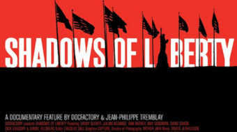"""""""Shadows of Liberty"""": Corporations rule information sources, says documentary"""