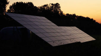 New Jersey to receive solar farms, part of $446 million plan