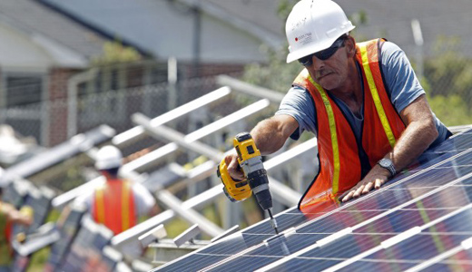 GOP kills Florida solar, takes the sun out of Sunshine State