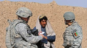 Afghanistan: Is there light at the end of the tunnel?