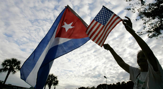 New tasks for the Cuba solidarity movement