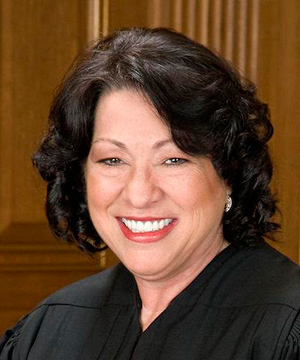 May it displease the court: race and Justice Sotomayor