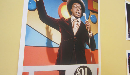 "Don Cornelius, creator of ""Soul Train,"" dead at 75"