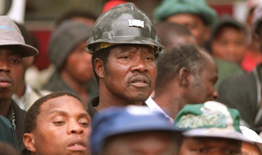 Marikana mine massacre reflects South Africa's persistent inequality and social turmoil