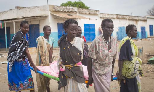 Sudan: Colonialism's dead hand