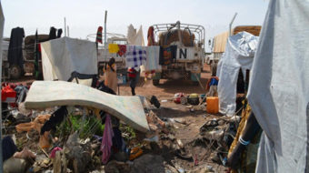 South Sudan facing famine crisis