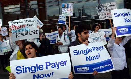 The Minnesota problem: Why we need single payer health care now