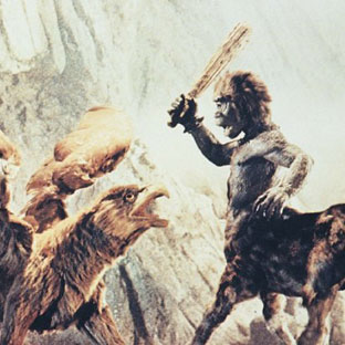 Special effects legend Ray Harryhausen: An appreciation