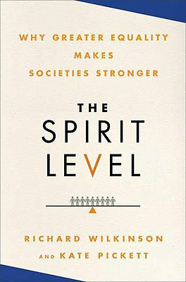 """The Sprit Level"" and the dynamics between economic and social conditions"