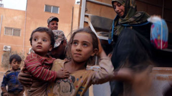 Dear Gov. Snyder: Syrian refugees are welcome in my home