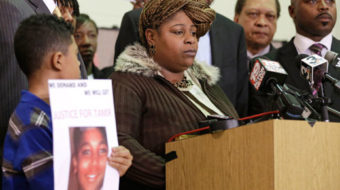 Justice for Tamir Rice dealt legal blow ahead of civil rights conference