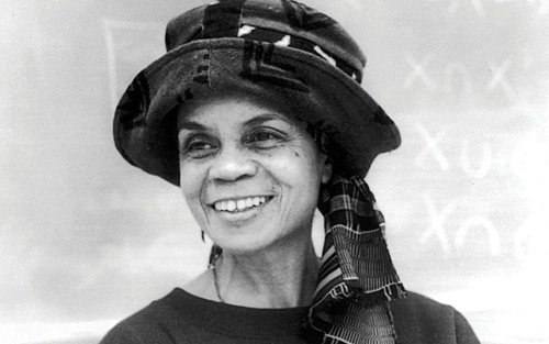 "Today in history: ""BaddDDD"" black poet Sonia Sanchez is born"