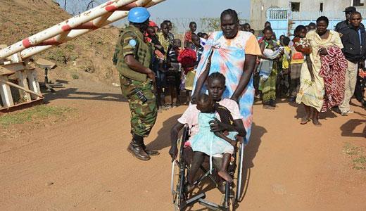 South Sudan: Communists speak out on crisis