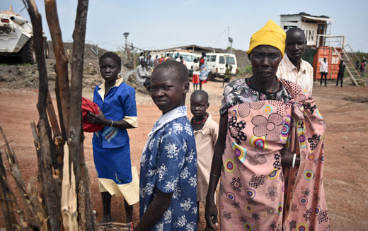 Communist Party of South Sudan calls for negotiations to end civil war