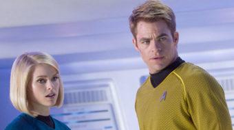 """New """"Star Trek"""" boldly goes…where it's gone before"""