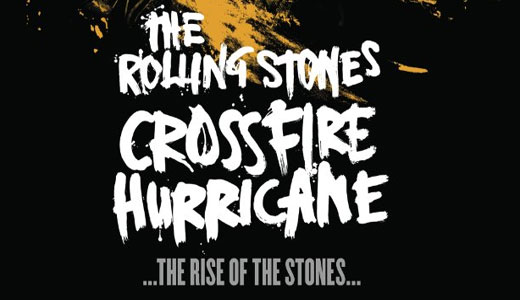 """""""Crossfire Hurricane:"""" Rolling Stones at 50"""
