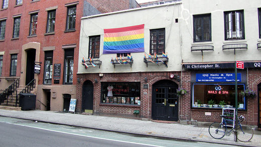 Today in LGBTQ history: Stonewall Inn made historic landmark