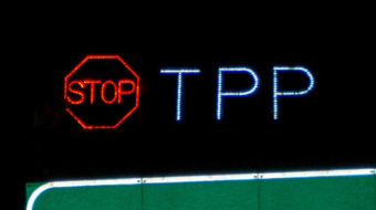 Presidential hopefuls on so-called 'free trade' pacts